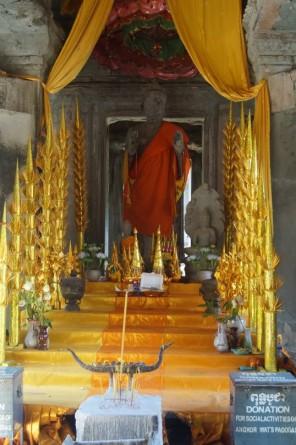 camb buddha